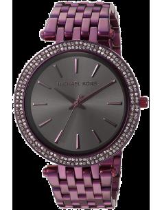 Chic Time | Montre Femme Michael Kors Darci MK3554 Violet  | Prix : 220,15€