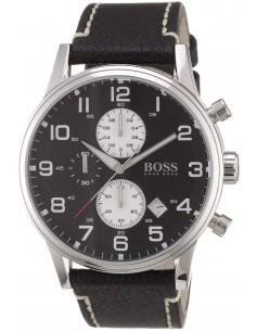 Chic Time | Hugo Boss 1512569 men's watch  | Buy at best price