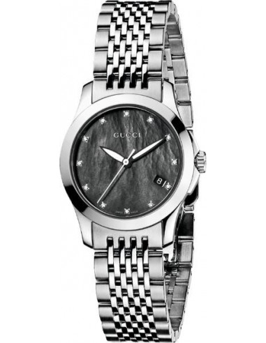 Chic Time | Gucci YA126505 women's watch  | Buy at best price