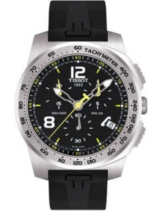 Chic Time | Montre Homme Tissot PRS330 T0364171705700  | Prix : 346,80€