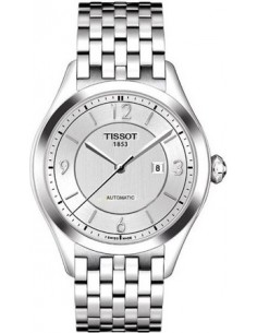 Chic Time   Tissot T0382071103700 women's watch    Buy at best price