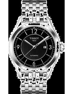 Chic Time | Montre Femme Tissot T-One T0382071105701  | Prix : 481,20€