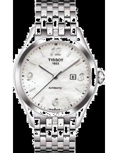 Chic Time | Montre Femme Tissot T-One T0382071111700  | Prix : 481,20€