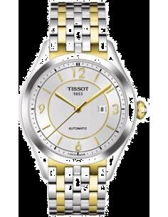 Chic Time | Montre Femme Tissot T-One T0382072203700  | Prix : 540,00€