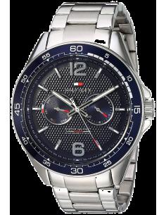 Chic Time   Montre Tommy Hilfiger Sophisticated Sport 1791366 Bracelet acier argenté    Prix : 143,40€