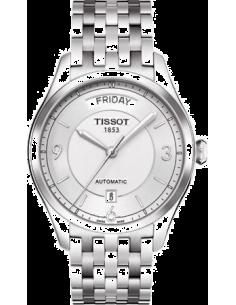 Chic Time | Montre Homme Tissot T-One T0384301103700  | Prix : 510,00€
