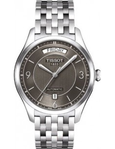 Chic Time   Tissot T0384301106700 men's watch    Buy at best price