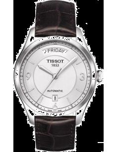 Chic Time | Montre Homme Tissot T-One T0384301603700  | Prix : 415,00€