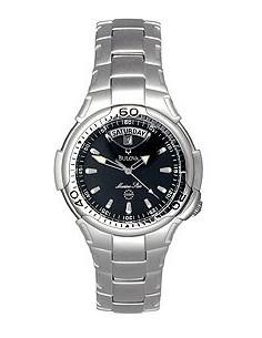 Chic Time | Bulova 96C14 men's watch  | Buy at best price