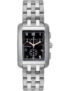 Chic Time | Bulova 63B67 men's watch  | Buy at best price