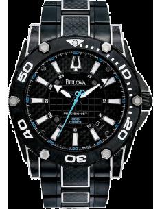 Chic Time | Bulova 98B153 men's watch  | Buy at best price