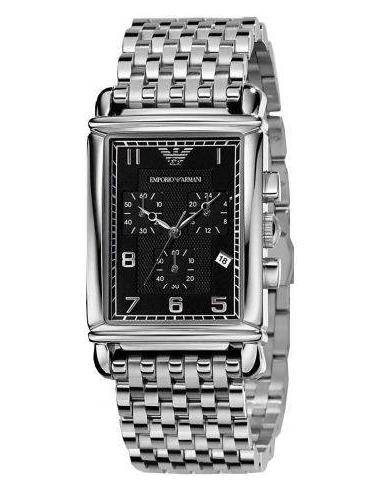 Chic Time | Montre Emporio Armani AR0299  | Prix : 299,00€