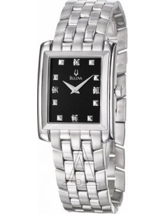 Chic Time   Bulova 96D13 men's watch    Buy at best price