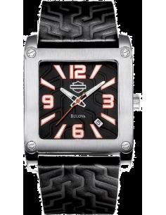 Chic Time | Bulova 76B145 men's watch  | Buy at best price