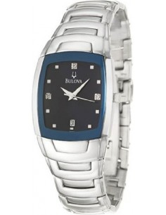 Chic Time   Bulova 96D20 men's watch    Buy at best price
