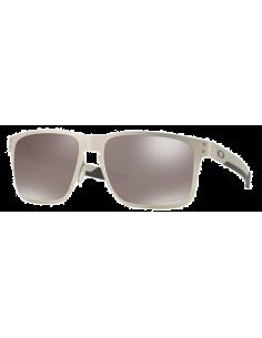 Chic Time   Lunettes de soleil Oakley Holbrook Metal OO4123 412309    Prix : 235,00€