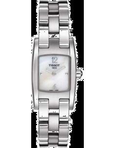 Chic Time | Montre Femme Tissot T3 T0421091111700  | Prix : 430,80€