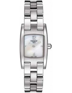 Chic Time   Tissot T0421091111700 women's watch    Buy at best price