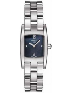 Chic Time | Tissot T0421091112700 women's watch  | Buy at best price