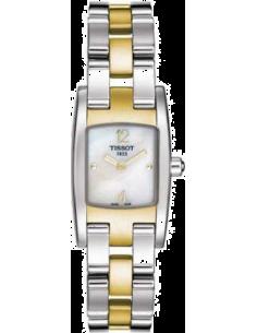 Chic Time | Montre Femme Tissot T3 T0421092211700  | Prix : 400,80€