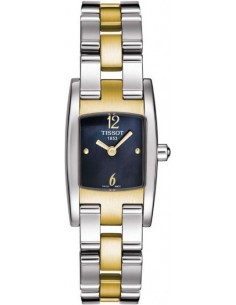 Chic Time | Tissot T0421092212700 women's watch  | Buy at best price