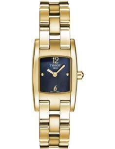 Chic Time   Tissot T0421093312700 women's watch    Buy at best price