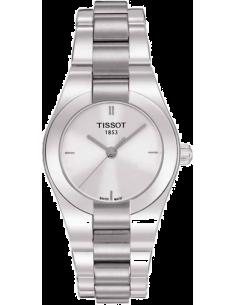 Chic Time | Montre Femme Tissot Glam'Sport T0430101103100  | Prix : 295,00€