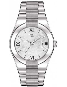 Chic Time | Tissot T0432101103800 women's watch  | Buy at best price