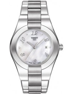 Chic Time | Montre Femme Tissot Glam'Sport T0432101111702  | Prix : 380,00€