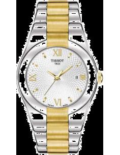 Chic Time | Montre Femme Tissot Glam'Sport T0432102203800  | Prix : 504,00€