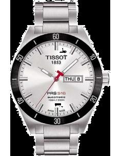 Chic Time | Montre Homme Tissot PRS 516 T0444302103100  | Prix : 486,00€