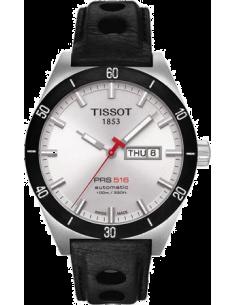 Chic Time | Montre Homme Tissot PRS 516 T0444302603100  | Prix : 472,80€