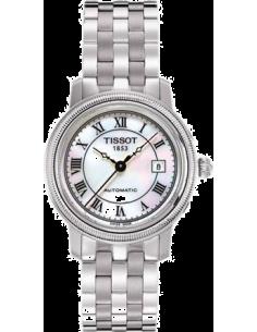 Chic Time | Montre Femme Tissot Bridgeport T0452071111300  | Prix : 540,00€