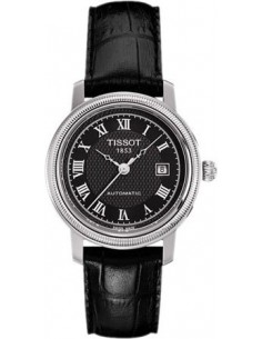 Chic Time | Montre Femme Tissot Bridgeport T0452071605300  | Prix : 468,00 €