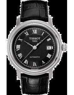 Chic Time | Montre Homme Tissot Bridgeport T0454071605300  | Prix : 594,00€