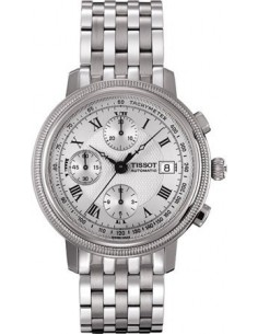 Chic Time | Tissot T0454271103300 men's watch  | Buy at best price