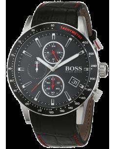 Chic Time | Montre Homme Hugo Boss Rafale 1513390 Noir  | Prix : 197,40€