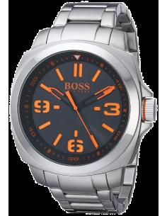 Chic Time | Montre Homme Hugo Boss Boss Orange 1513099 Argent  | Prix : 137,40€