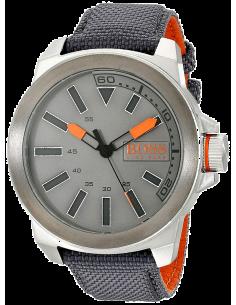 Chic Time | Montre Homme Hugo Boss 1513115 Gris  | Prix : 149,40€