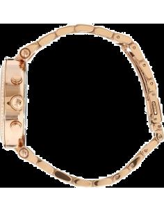 Chic Time | Montre modèle femme - Michael Kors - Montre Femme Michael Kors Parker MK5491 Or Rose  - Prix : 138,00 €