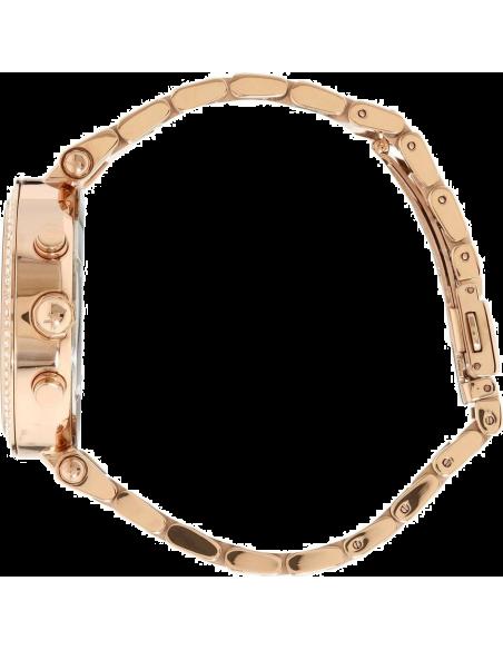 Chic Time | Montre Femme Michael Kors Parker MK5491 Or Rose  | Prix : 179,40€