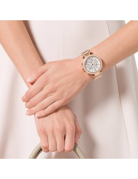 Chic Time   Michael Kors MK5491 women's watch    Buy at best price