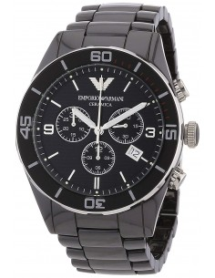 Chic Time | Emporio Armani AR1421 men's watch  | Buy at best price