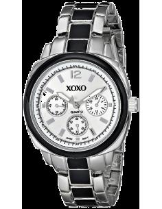 Chic Time | Montre Femme XOXO XO112 Argent  | Prix : 39,00€