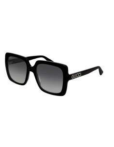 Chic Time | Lunettes de soleil Gucci Opulent Luxury GG0418S  | Prix : 192,00€