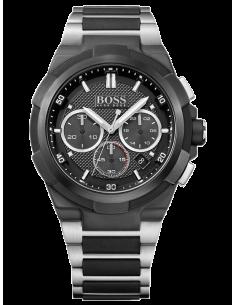 Chic Time | Montre Homme Hugo Boss 1513368 Argent  | Prix : 381,65€