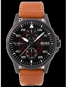 Chic Time | Montre Homme Hugo Boss Aviator 1513517  | Prix : 239,20€