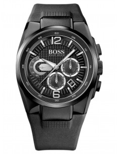 Chic Time | Montre Homme Hugo Boss Chronograph 1512736  | Prix : 379,00 €