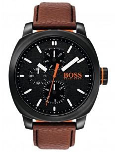 Chic Time | Montre Homme Hugo Boss Orange 1550028  | Prix : 199,20 €