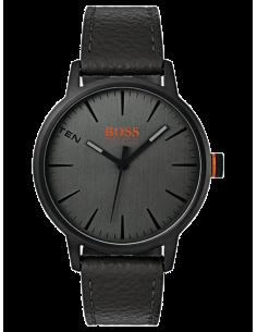 Chic Time   Montre Homme Hugo Boss Orange 1550055    Prix : 224,10€